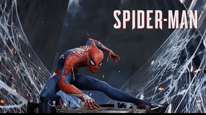 как пройти Spider-Man (2018) видео