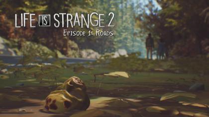 как пройти Life is Strange 2 видео