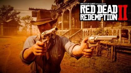 Red Dead Redemption 2 – Демонстрация игрового процесса (Часть 2)