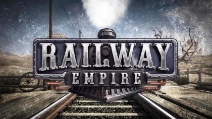 как пройти Railway Empire видео