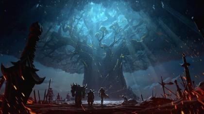 World of Warcraft: Battle for Azeroth – Новый ролик «Руководство по выживанию» [RU]