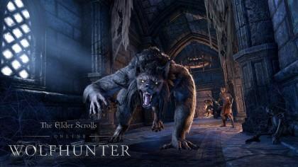 The Elder Scrolls Online: Wolfhunter – Официальный трейлер [RU]
