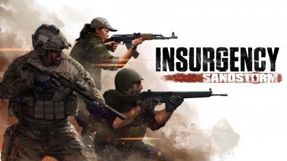 Insurgency: Sandstorm – 25 минут игрового процесса (Геймплей)