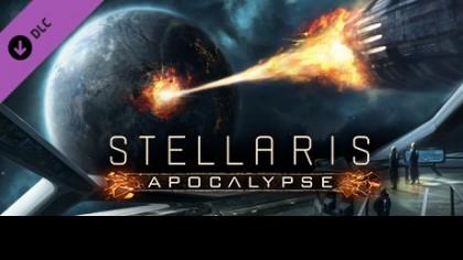 как пройти Stellaris: Apocalypse видео