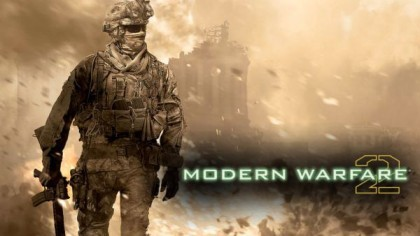 как пройти Call of Duty: Modern Warfare 2 видео