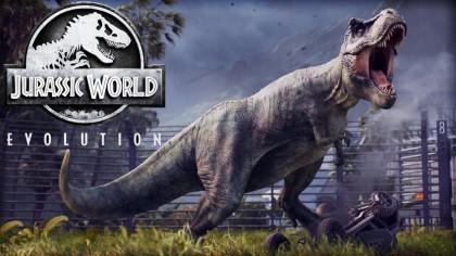 как пройти Jurassic World Evolution видео