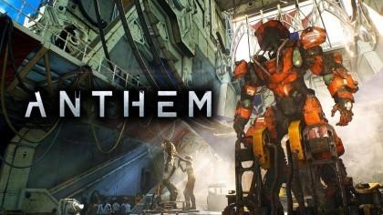 Геймплей - Anthem – Новый ролик с игровым процессом (Е3 2018)