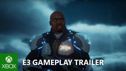 Crackdown 3 – Трейлер с геймплеем игры (E3 2018)