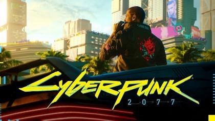 Cyberpunk 2077 – Новый трейлер (Е3 2018) [RU]