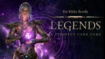 The Elder Scrolls: Legends – Официальный трейлер (E3 2018) [RU]