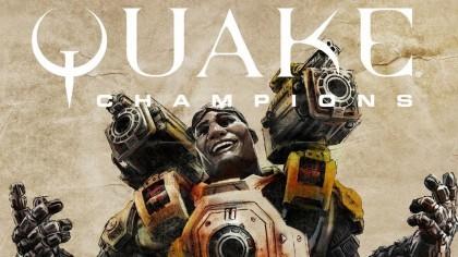 Quake: Champions – Играйте бесплатно в течение ограниченного времени! (Е3 2018)