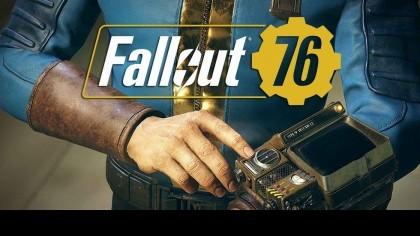 Fallout 76 – Тизер-трейлер геймплея (Е3 2018)