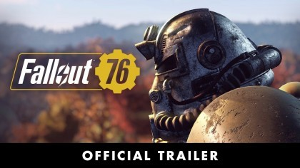 Fallout 76 – Официальный трейлер (E3 2018) [RU]