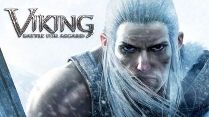 как пройти Viking: Battle for Asgard видео