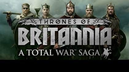 как пройти Total War Saga: Thrones of Britannia видео
