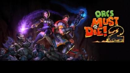 как пройти Orcs Must Die 2 видео