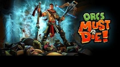 как пройти Orcs Must Die! видео