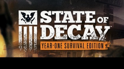 как пройти State of Decay: Year One Survival Edition видео
