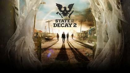 как пройти State of Decay 2 видео