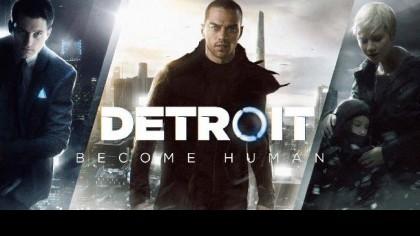 как пройти Detroit: Become Human видео
