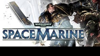 как пройти Warhammer 40,000: Space Marine видео