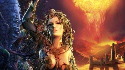 как пройти SpellForce: The Shadow of the Phoenix видео