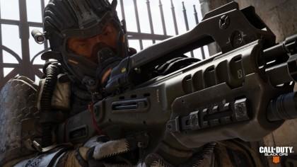 Call of Duty: Black Ops 4 – Официальная презентация сетевого режима / Трейлер мультиплеера