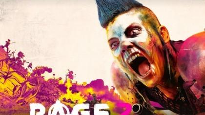 Rage 2 – Официальный трейлер с игровым процессом [RU]