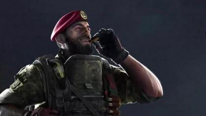 Tom Clancy's Rainbow Six Siege – Трейлер нового оперативника «Maestro» в Para Bellum