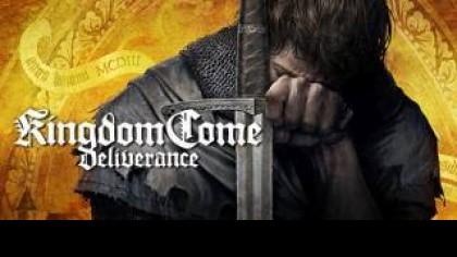 прохождение Kingdom Come: Deliverance
