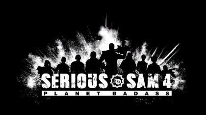 Serious Sam 4: Planet Badass – Тизер-трейлер