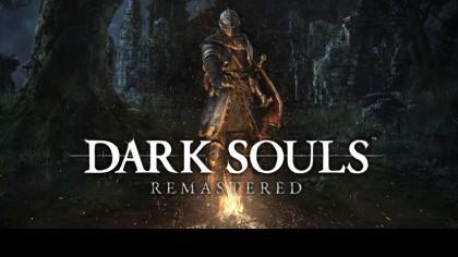 Dark Souls: Remastered – Трейлер Предзаказа [RU]