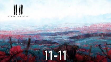Трейлеры - 11-11: Memories Retold – Первый тизер