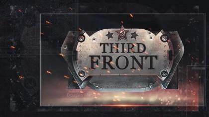 Third Front – Трейлер игры в раннем доступе