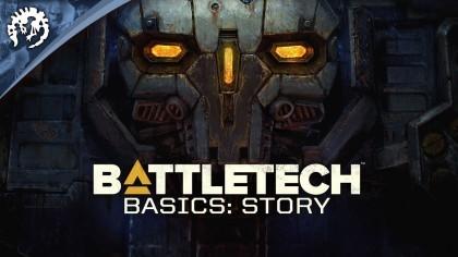 BattleTech – Новый трейлер «История»