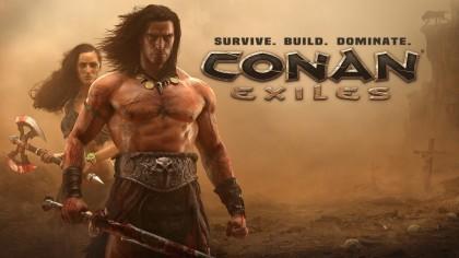 Conan Exiles – Новый трейлер в честь скорого релиза игры