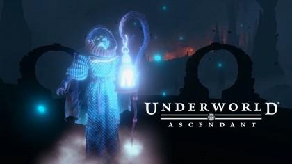Underworld Ascendant – Тизер-трейлер