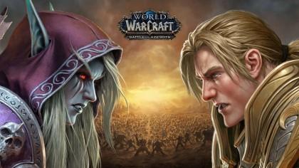 World of Warcraft: Battle for Azeroth – Новый трейлер с датой выхода дополнения [RU]