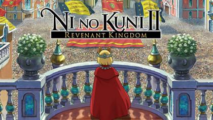 как пройти Ni No Kuni II: Revenant Kingdom видео