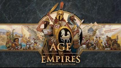 как пройти Age of Empires: Definitive Edition видео