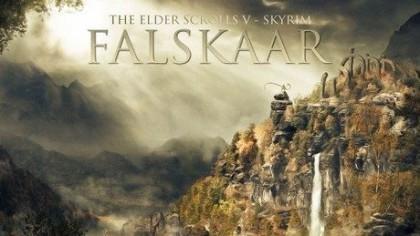 как пройти The Elder Scrolls V: Skyrim видео