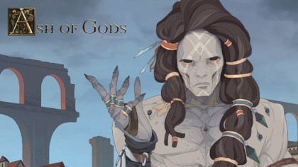 как пройти Ash of Gods видео