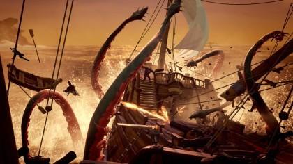 Sea of Thieves – Релизный трейлер с игровым процессом