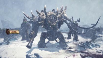 Warhammer 40,000: Inquisitor – Martyr – Трейлер системы боссов