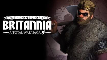 Total War Saga: Thrones of Britannia – Новый трейлер «Нортумбрия»