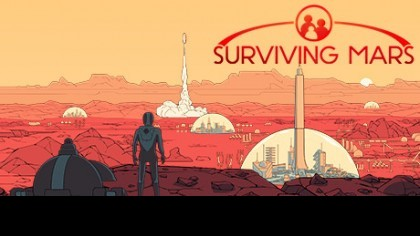как пройти Surviving Mars видео