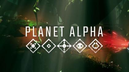 PLANET ALPHA – Дебютный трейлер