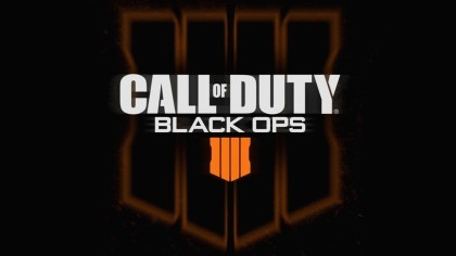 Call of Duty: Black Ops 4 – Тизер игры