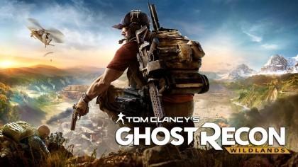 Ghost Recon: Wildlands – Трейлер в честь первой годовщины