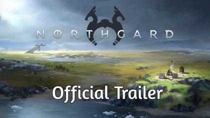 Northgard – Официальный релизный трейлер